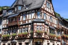 Altkölnischer Hof  in Bacharach am Rhein